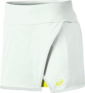 ASICS Women's Athlete Skort, Real White, X-Large