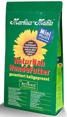 Markus Mühle NaturNah Hundefutter (1,5kg (Minipellets))