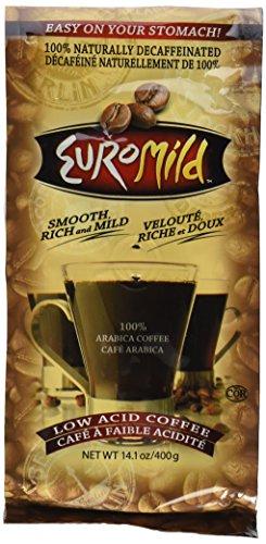 Top 10 Best gevalia decaf coffee ground Reviews