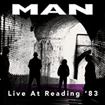 Live at Reading 1983