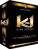 K-1 - Kick Boxing [3 DVDs] [Alemania]