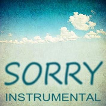 Sorry (Instrumental)