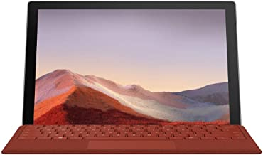 Microsoft Surface Pro 7 256GB i5 8GB RAM with Windows 10 Pro (Wi-Fi, Quad-Core i5-1035G4, Newest Version) Platinum PVR-00001