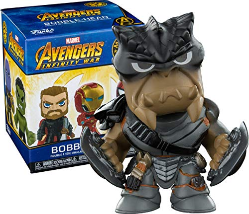 Mystery Mini: Marvel: Avengers Infinity War: Cul Obsidian