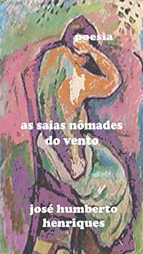 As Saias Nômades do Vento (Portuguese Edition)