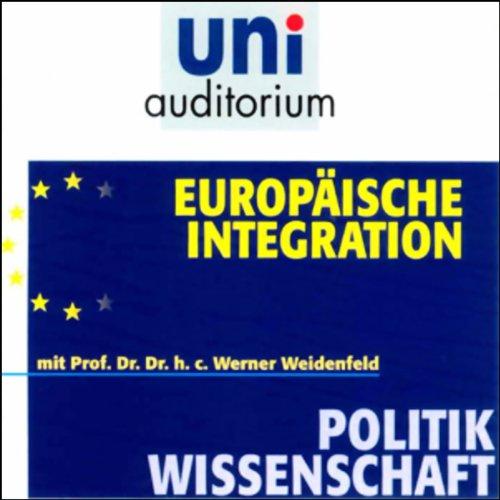 Europäische Integration Titelbild