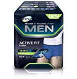 Tena Men Active Fit Pants Plus Slip saugfähig Gr. M (46-52) 9Stück