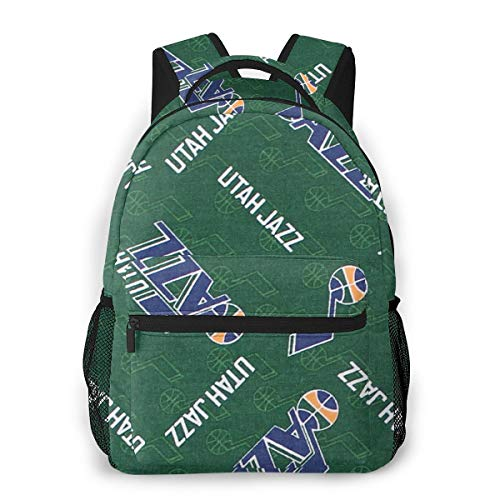 Multifunctional Fashion Casual Canvas Backpack, Computer Bag Unisex School Backpack