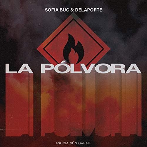 Asociación Garaje feat. Sofia Buc & Delaporte