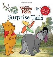 Winnie the Pooh: Surprise Tails (Disney Winnie the Pooh)