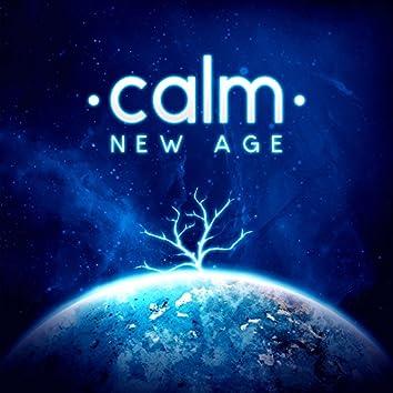 Calm New Age – Relaxing Music, Spirit Calmness, Free Your Inner Spirit