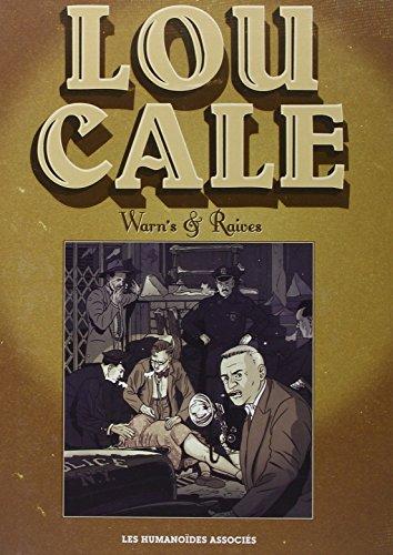 Lou Cale - Intégrale 40 ans