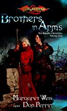 Brothers in Arms (The Raistlin Chronicles Book 2)