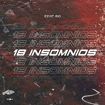 18 Insomnios