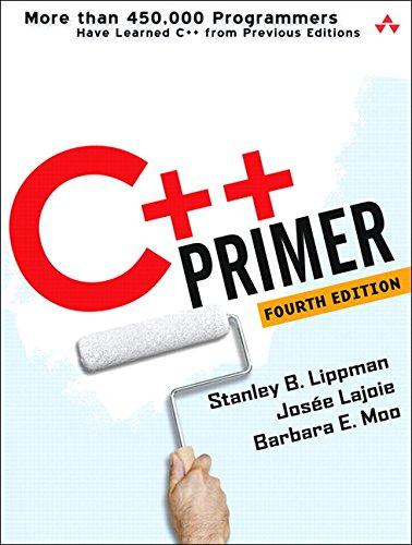 C++ Primer