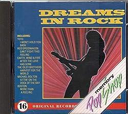 Dreams in Rock (1989) [Import]