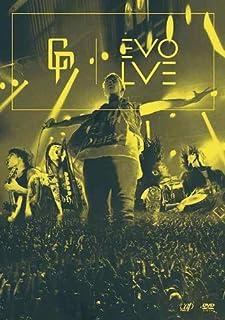 EVOLVE [DVD]