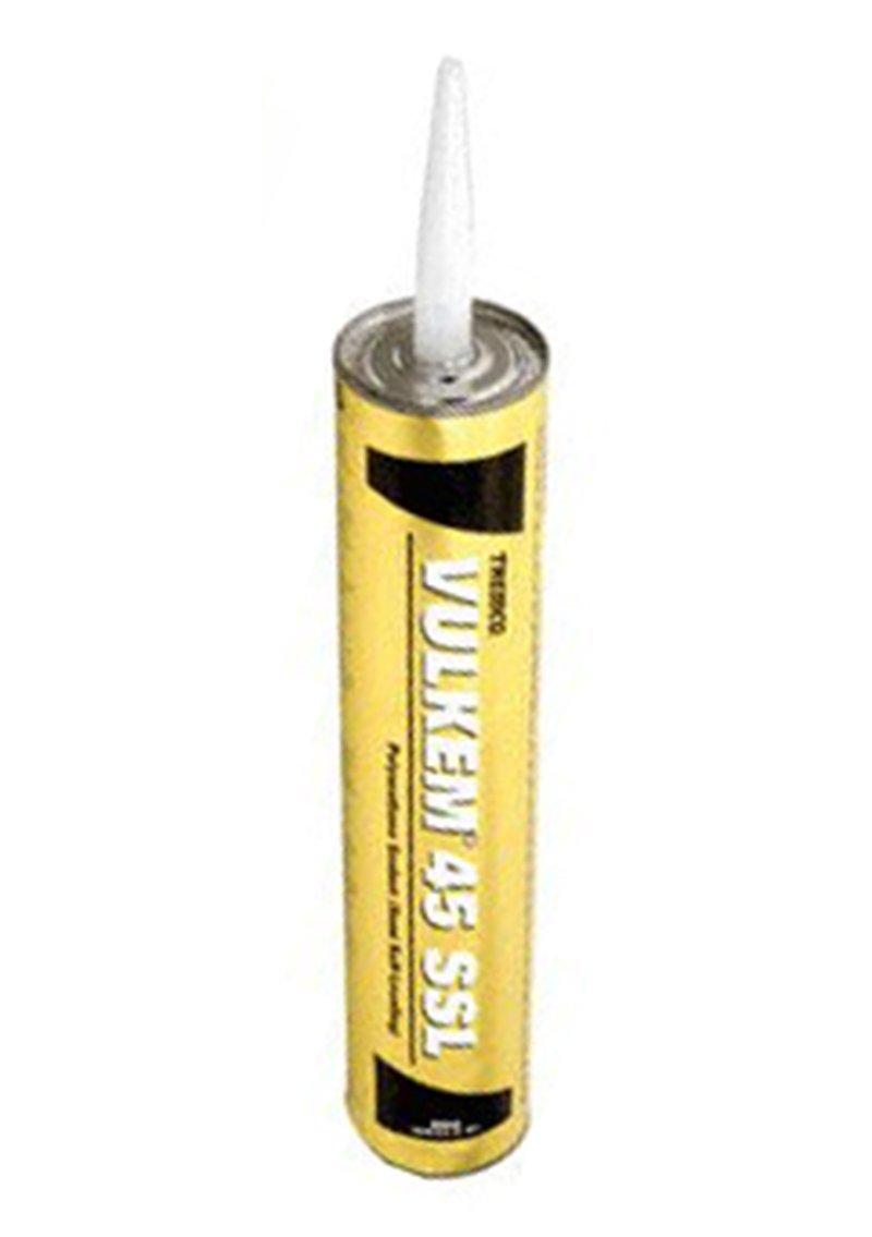 Buff Tremco Vulkem 45 SSL Semi-Self Polyuretha One-Part Leveling National Boston Mall products