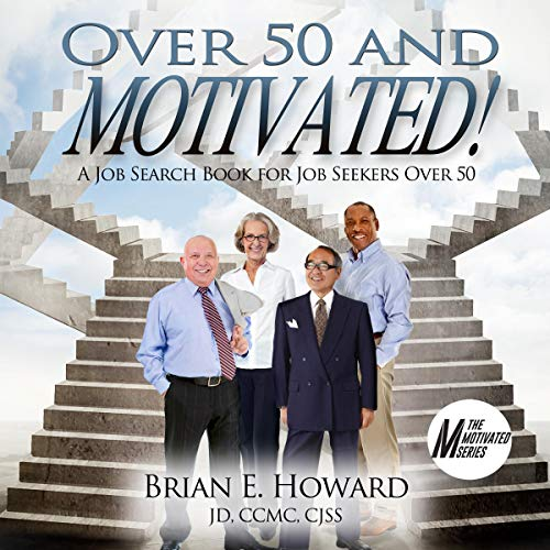 Couverture de Over 50 and Motivated