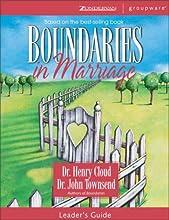 Boundaries in Marriage: Leader