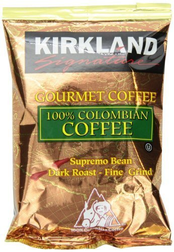 6 X 42 1.75 Limited Special Price oz :Signature Supremo Washington Mall Colombian Da Coffee Bean 100%