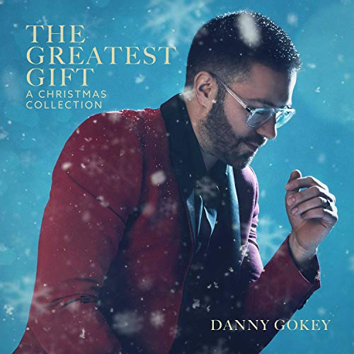 The Greatest Gift: A Christmas Collection