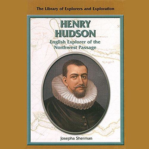 Explorers audiobook cover art