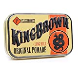 King Brown Long Hold Pomade by King Brown