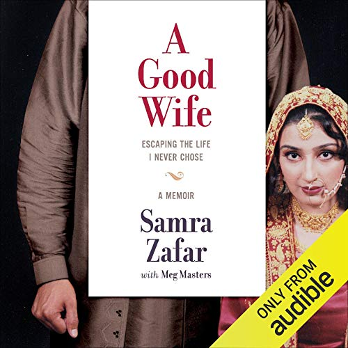 A Good Wife cover art