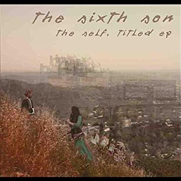 The Self, Titled - EP