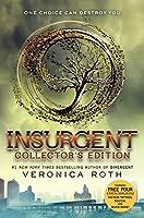 Insurgent Collector's Edition (Divergent Series, 2)