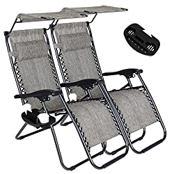 Awe Inspiring The 15 Best Zero Gravity Chairs Reviews Recommendation For Inzonedesignstudio Interior Chair Design Inzonedesignstudiocom