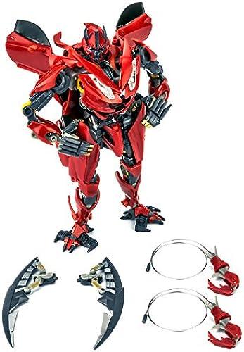 Envío rápido y el mejor servicio Alienattack toys Transformer SFT-01 SFT-01 SFT-01 MPM Alloy Diecast Dino  comprar mejor