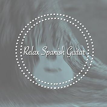 Relax Spanish Guitar