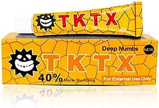 TKTX Anestesia Tópica 40% Rápida Acción
