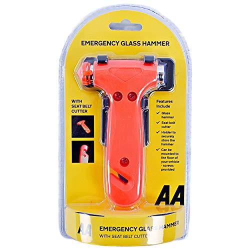 AA Emergency Car Rescue Tool