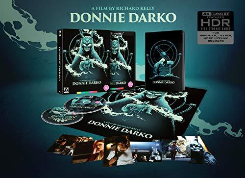 Donnie Darko Limited Edition [4K UHD]