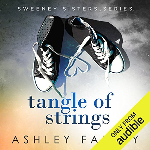 Tangle of Strings audiobook cover art