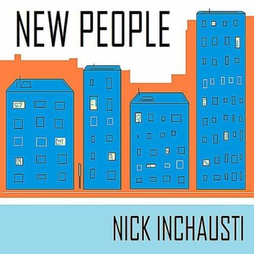 Nick Inchausti