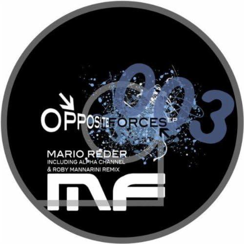 Mario Reder