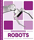 Robots (21st Century Inventions)
