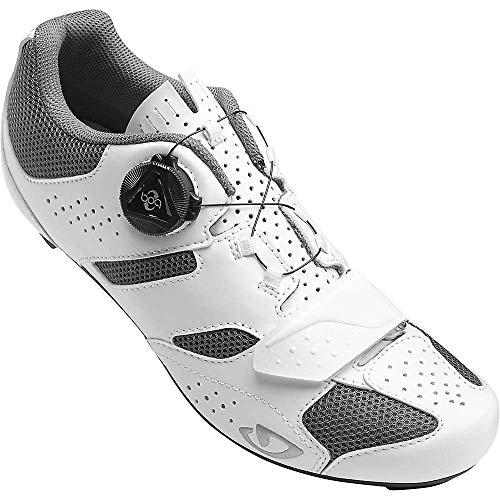 [Giro] シューズ 29.0 cm スニーカー Women's Savix Cycling Shoe White/Tita レディース [並行輸入品]