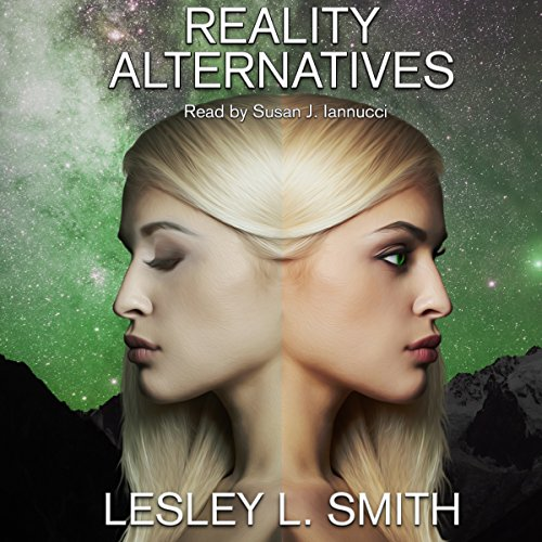 Reality Alternatives audiobook cover art