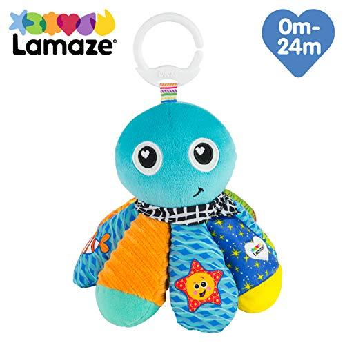 Lamaze Octopus Zoute Sam