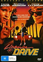 Best license to drive dvd Reviews