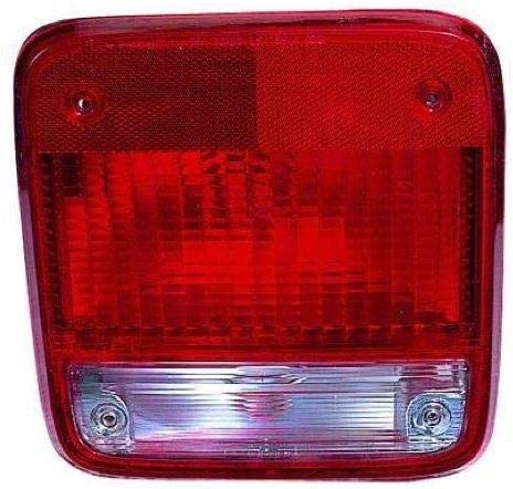 Go-Parts - for 1985 1996 GMC Special Sales of SALE items from new works sale item Lamp Rear Tail 2500 Savana Light