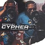 Cypher 2017 (feat. Wuilldafriqq & Dj Ropo)