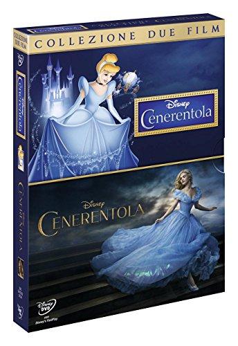 Cenerentola (Cofanetto 2 DVD)