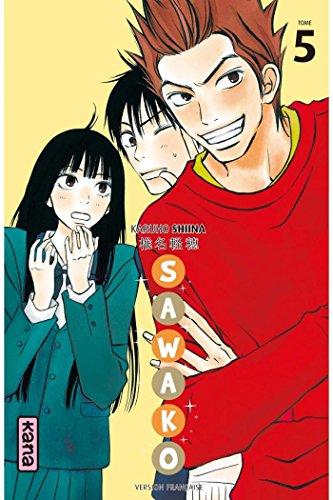 Sawako - Tome 5