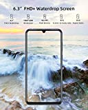 Zoom IMG-2 smartphone offerta 4g doogee n20